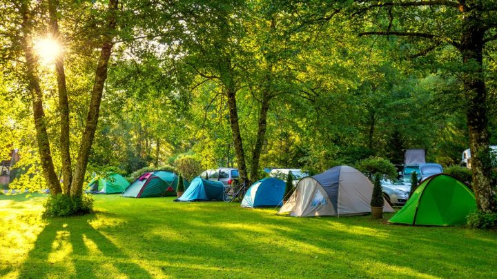 Camping Gadgets For 2019 – Top 5