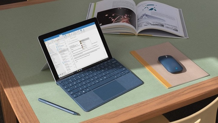 Surface Go for Business – Microsoft
