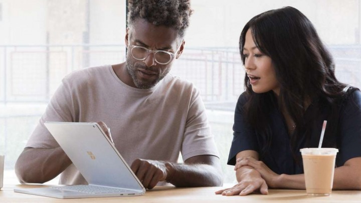 Surface Book 2 for Business – Microsoft