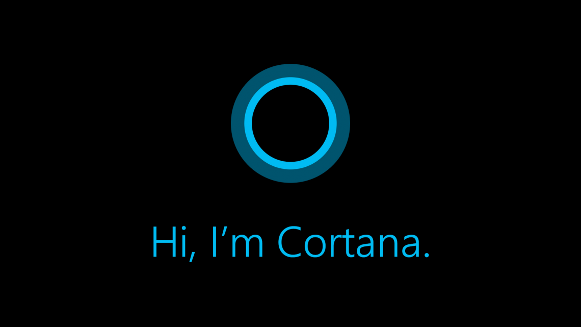 Cortana Everywhere