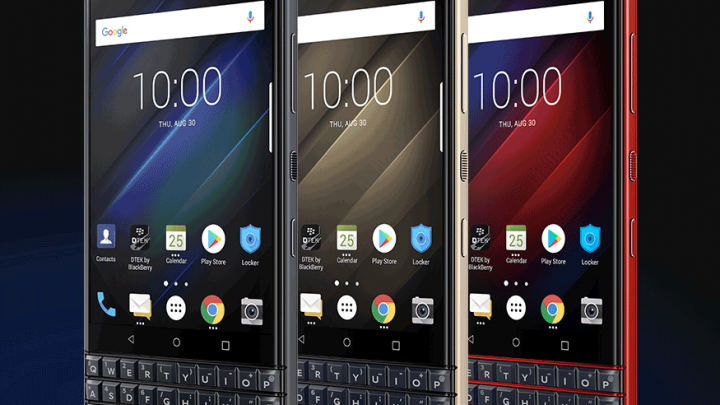 BlackBerry KEY2 LE – An Icon For All