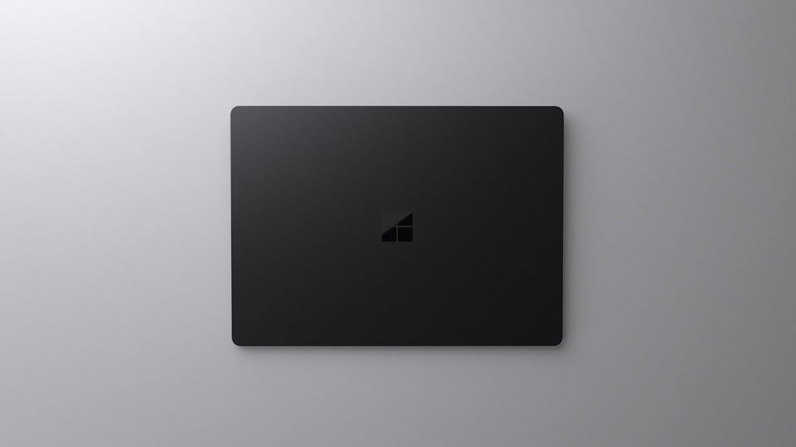Introducing Microsoft Surface Laptop 2