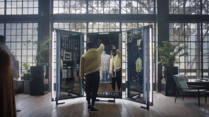Samsung Galaxy: The Future