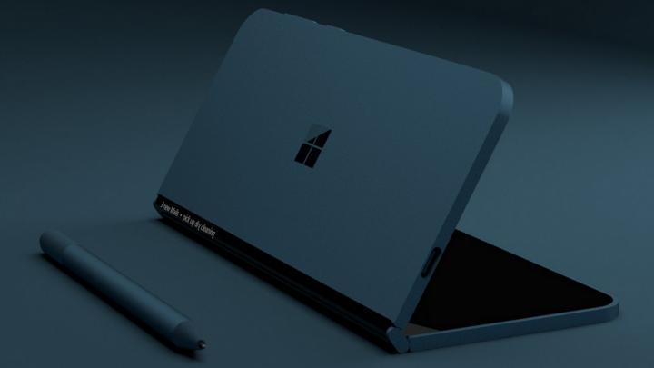 Windows Surface Phone