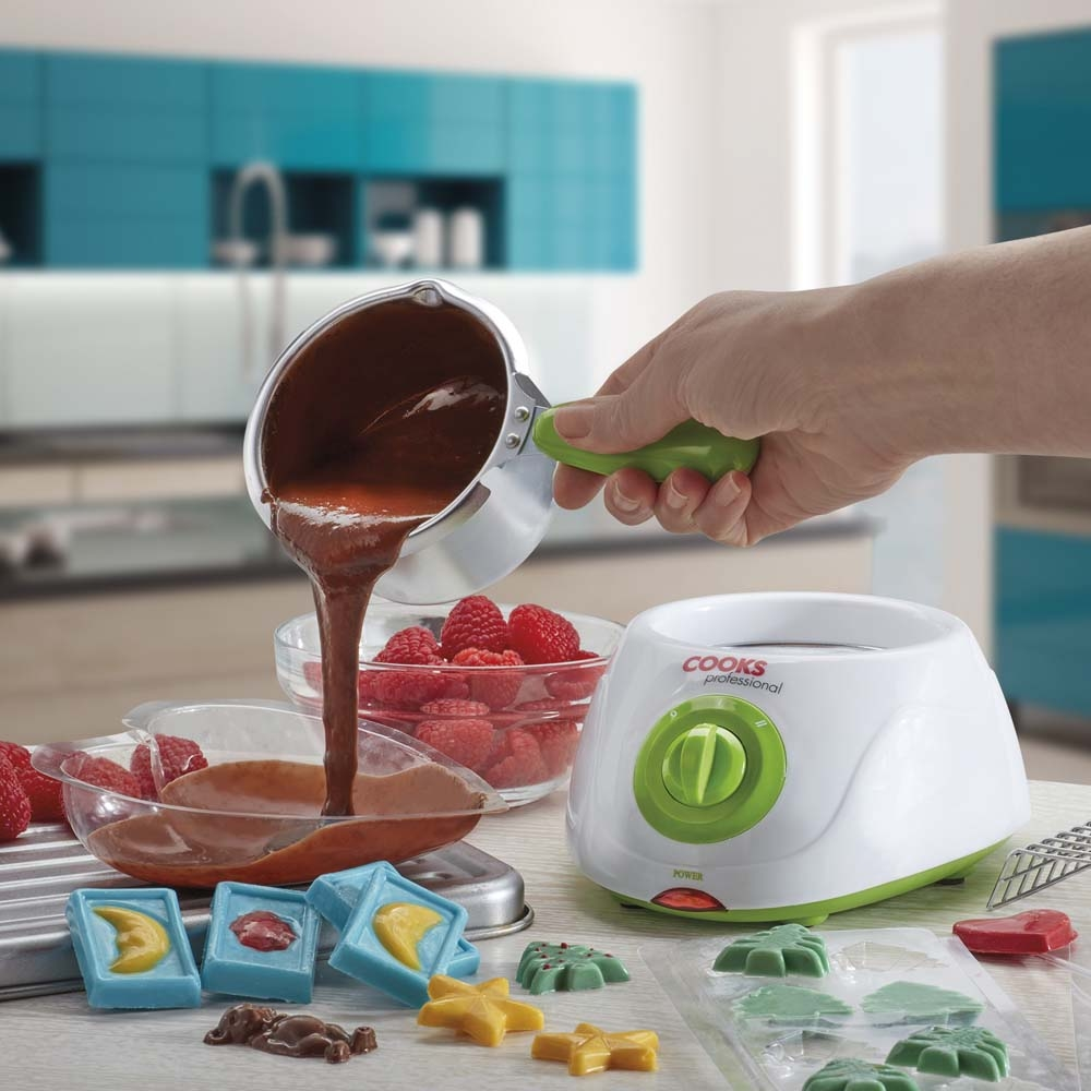 Chocolate Making Gadgets - Top 5 2