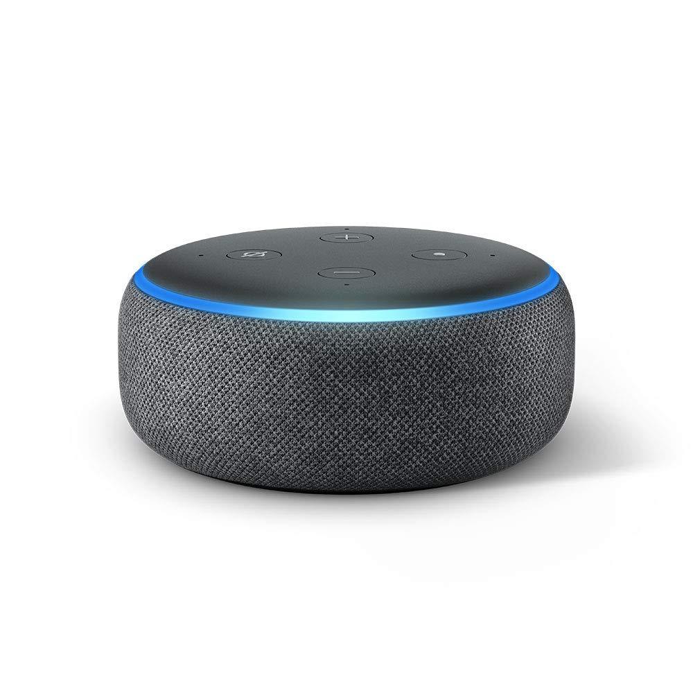 Echo & Alexa 1
