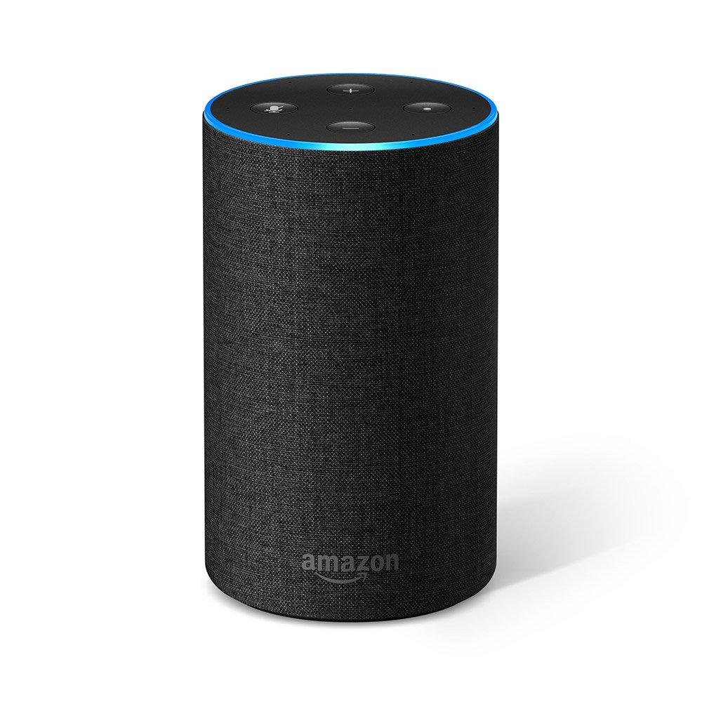 Echo & Alexa 2
