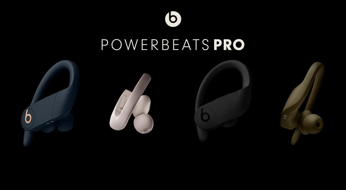 Beats By Dre | Powerbeats Pro | Unleashed
