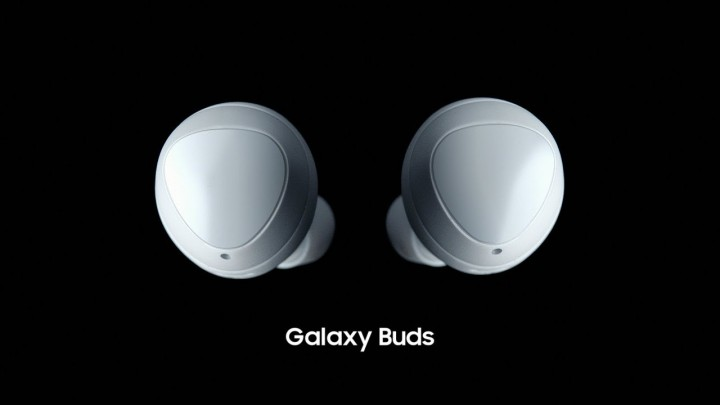Galaxy Buds: Official Introduction