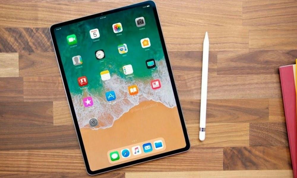 Introducing iPad Pro