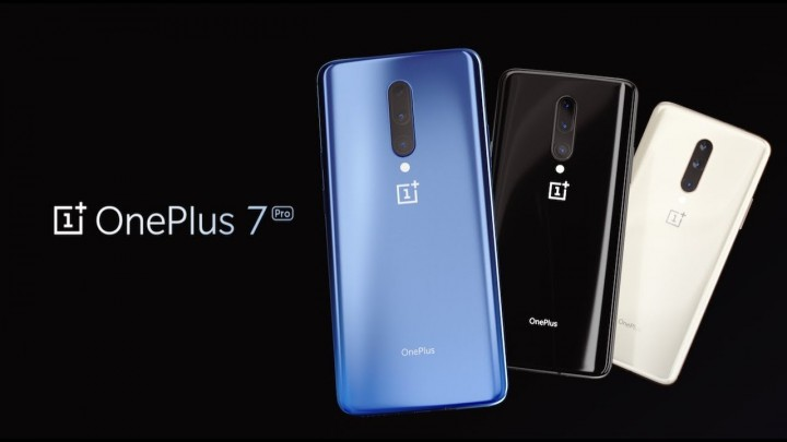 Introducing the OnePlus 7 Pro
