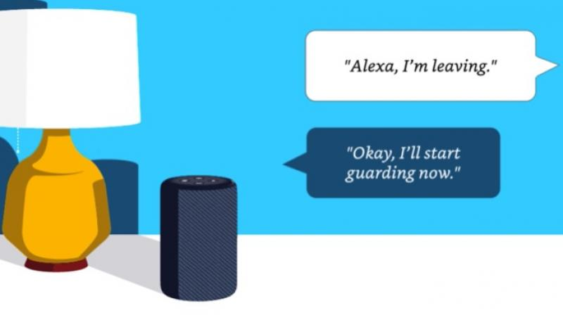 Meet Alexa Guard