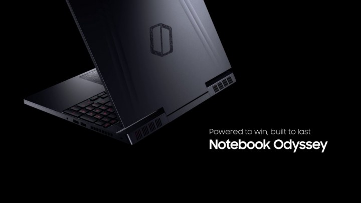 Notebook Odyssey: Full Feature Tour | Samsung