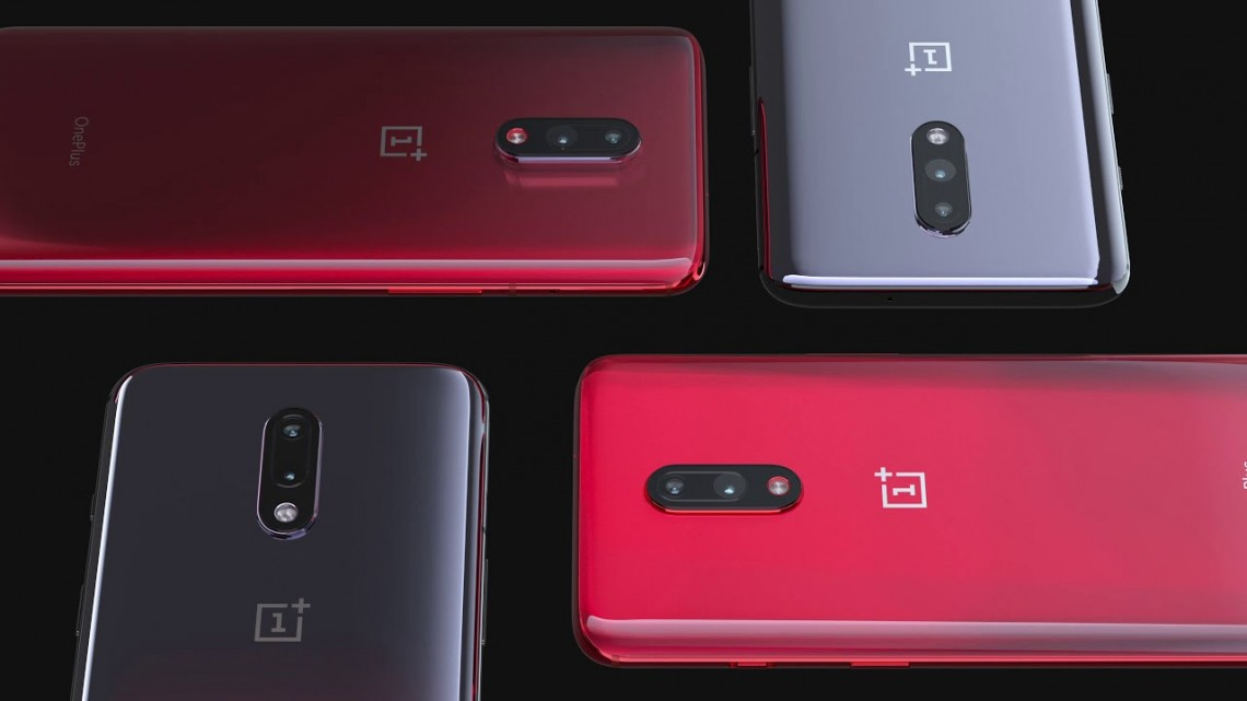 OnePlus 7 – The power to do more