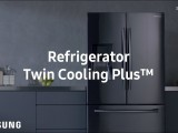 Refrigerator Twin Cooling Plus™ Samsung