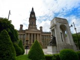 university of bolton bolton town hall