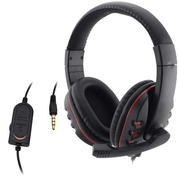 Gaming Wired Adjustable Headset 1