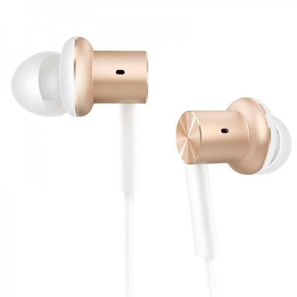 Wired Control Original Xiaomi Mi Headphones Pro HD 2