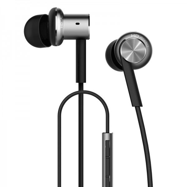 Wired Control Original Xiaomi Mi Headphones Pro HD 3