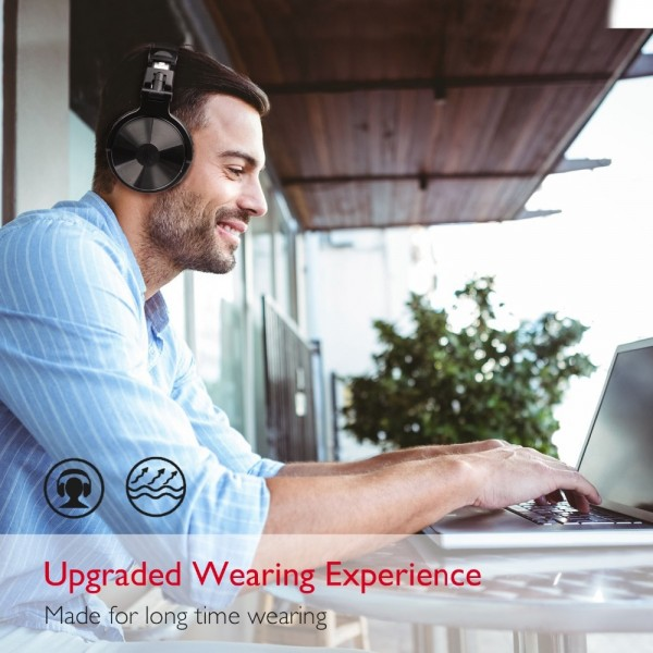 Wireless Noise Cancelling Headphones 7