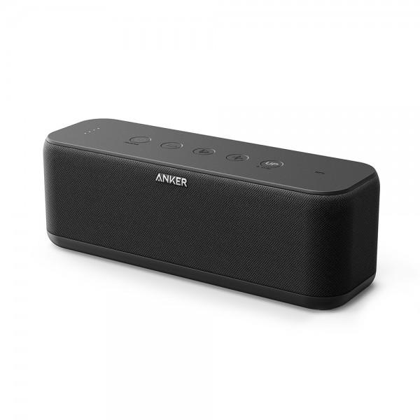 Waterproof Portable Speaker Box 1