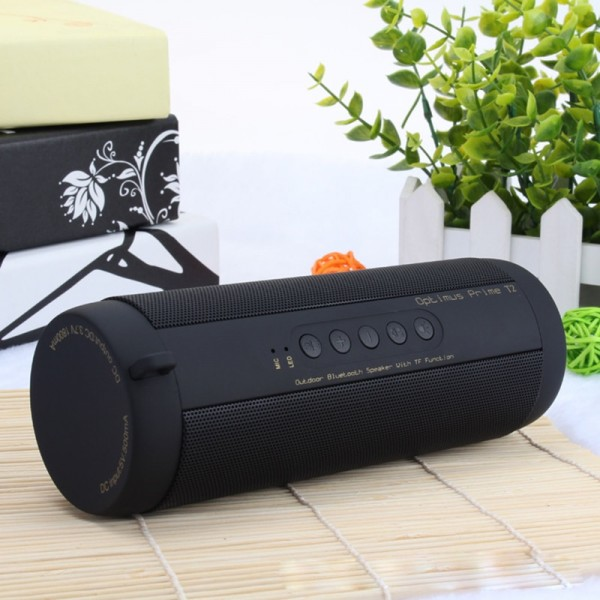 Wireless Waterproof Portable Speaker 1