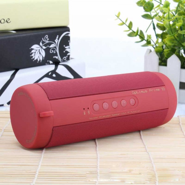 Wireless Waterproof Portable Speaker 3