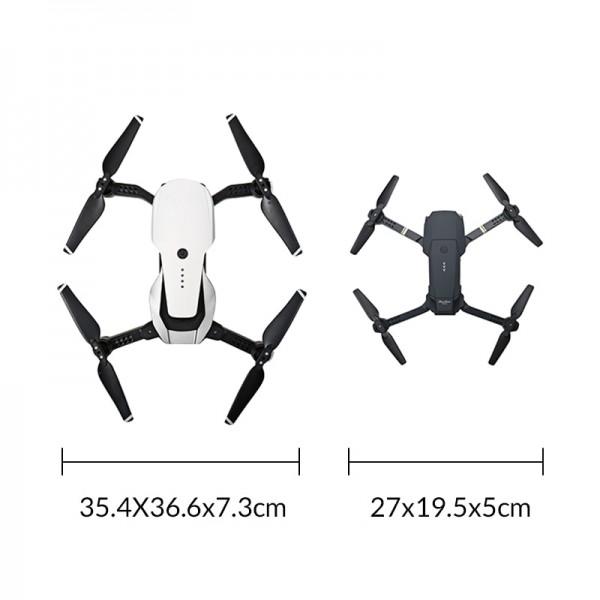 Eachine E511 WIFI RC Drone with 1080P/720P HD Camera 4
