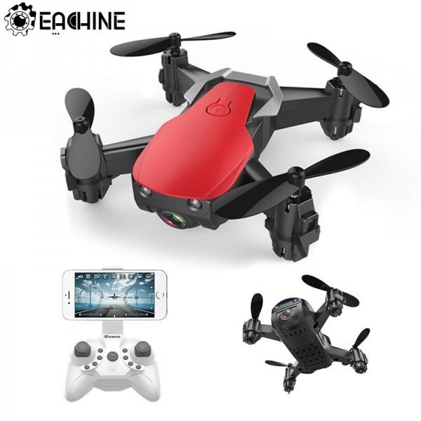 Eachine E61 E61hw Mini Drone With/Without HD Camera 2