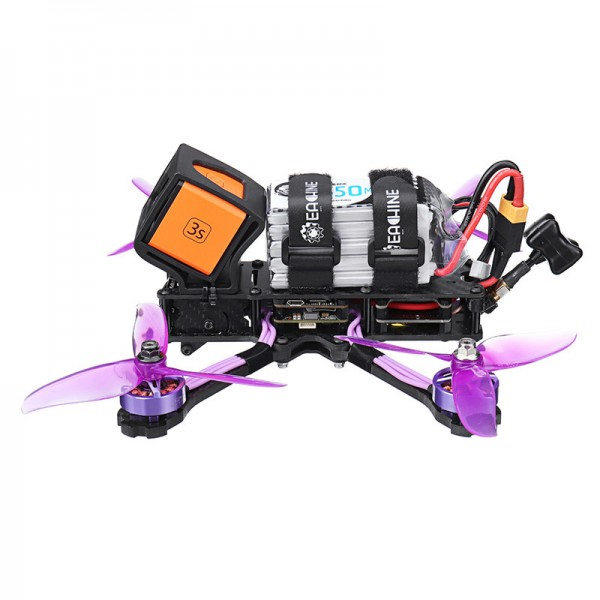 Eachine Wizard X220HV 6S FPV Racing RC Drone 5