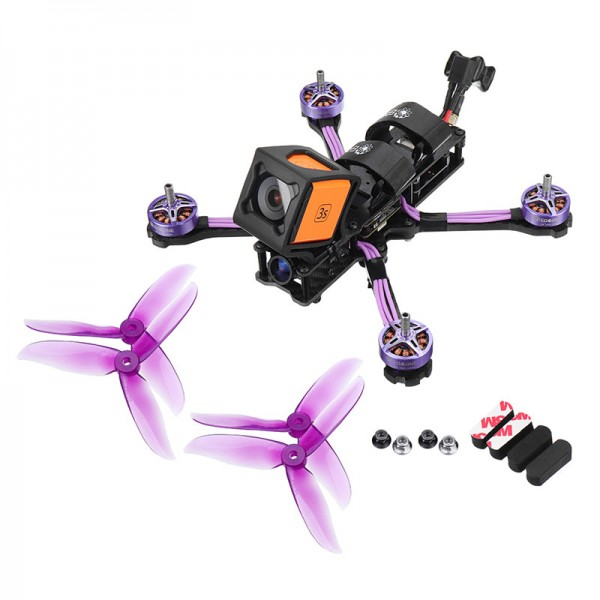 Eachine Wizard X220HV 6S FPV Racing RC Drone 7