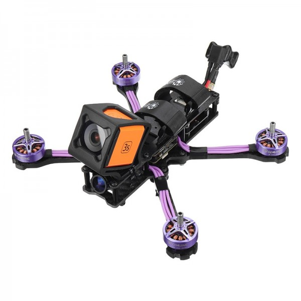 Eachine Wizard X220HV 6S FPV Racing RC Drone 3