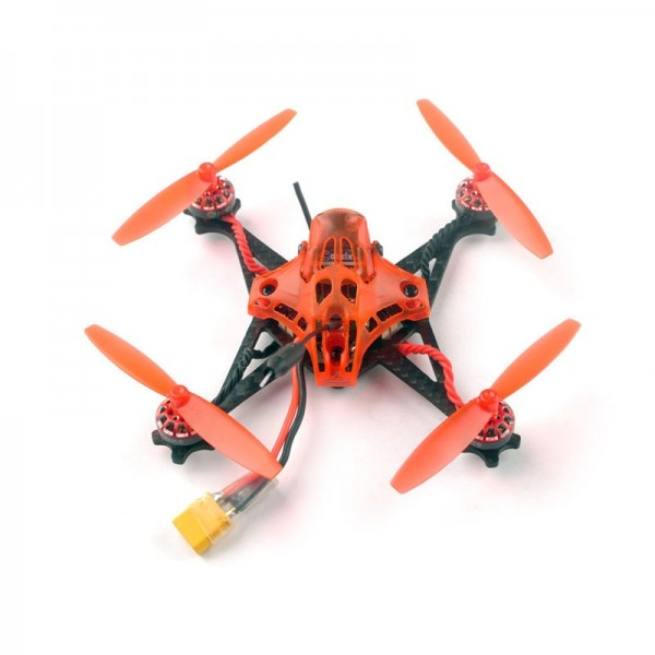 Eachine RedDevil FPV Racing Drone 2
