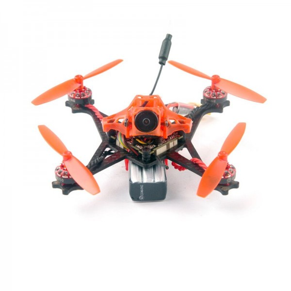 Eachine RedDevil FPV Racing Drone 6