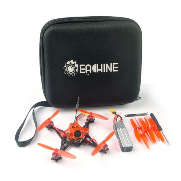 Eachine RedDevil FPV Racing Drone 7