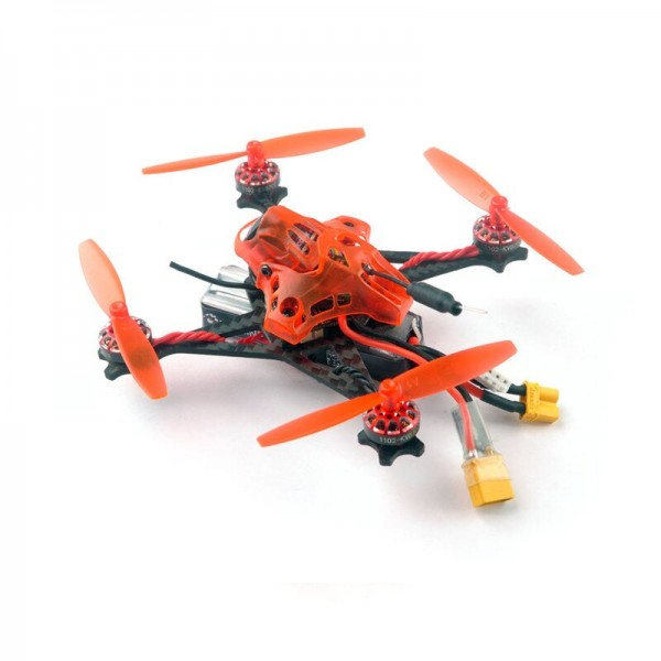 Eachine RedDevil FPV Racing Drone 3
