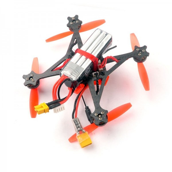 Eachine RedDevil FPV Racing Drone 5