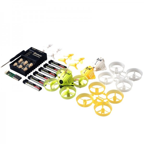 Eachine QX65 with 5.8G 700TVL Camera RC Drone 7