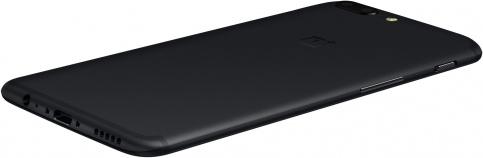 OnePlus 5 with 6/8 GB RAM, 64/128 GB ROM 6
