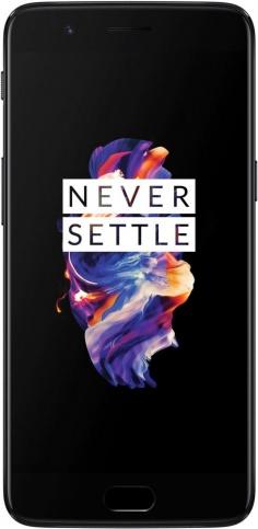 OnePlus 5 with 6/8 GB RAM, 64/128 GB ROM 3