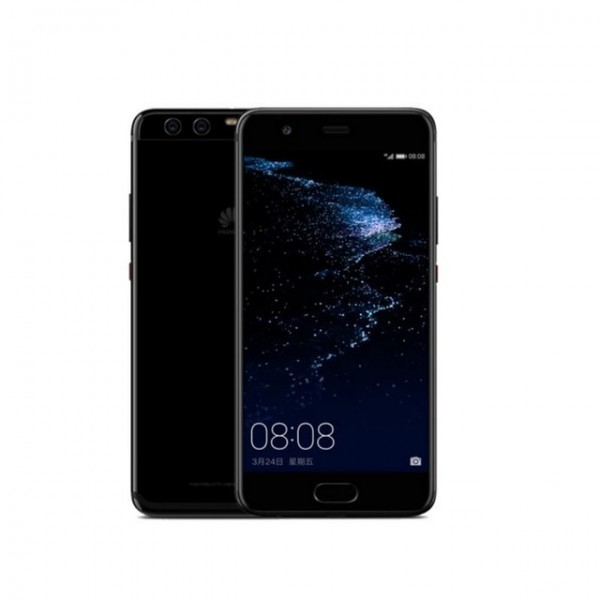 Huawei P10 Plus With 64/128/256 GB ROM 1