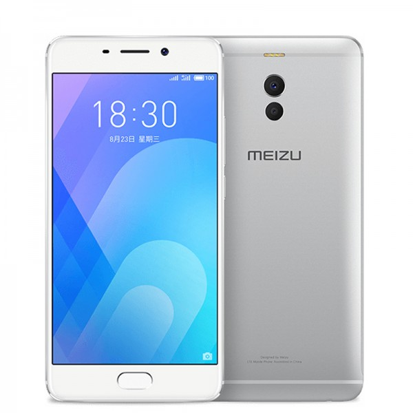 Meizu M6 Mobile Phone with Fingerprint Recognition 2