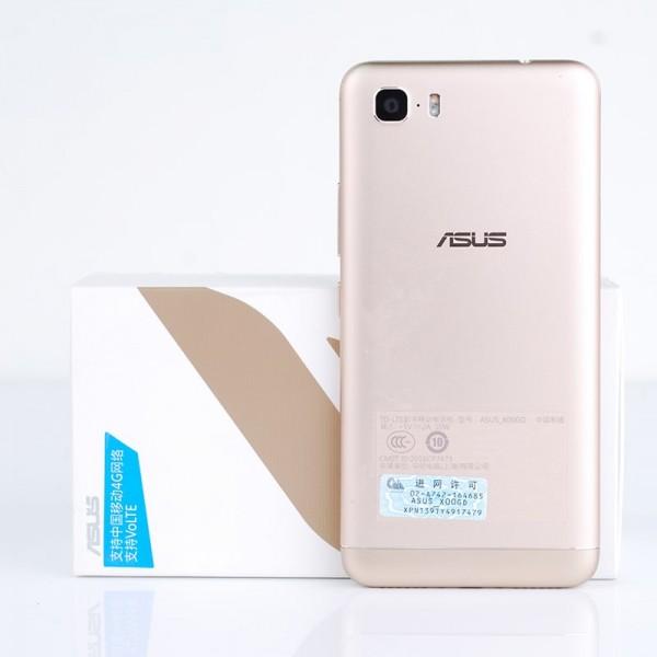 ASUS Zenfone Pegasus 3S Mobile Phone 4
