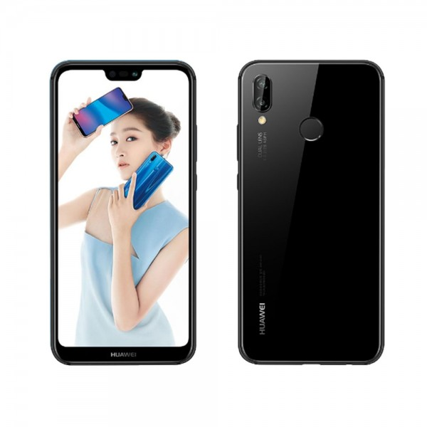 Huawei P20 Lite with 4 GB RAM and 64 GB ROM 2