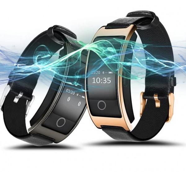 Wristband Blood Pressure Watches 3
