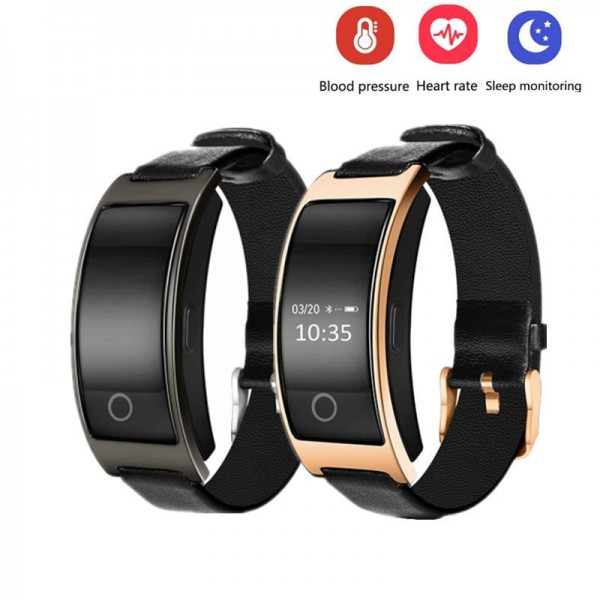 Wristband Blood Pressure Watches 1