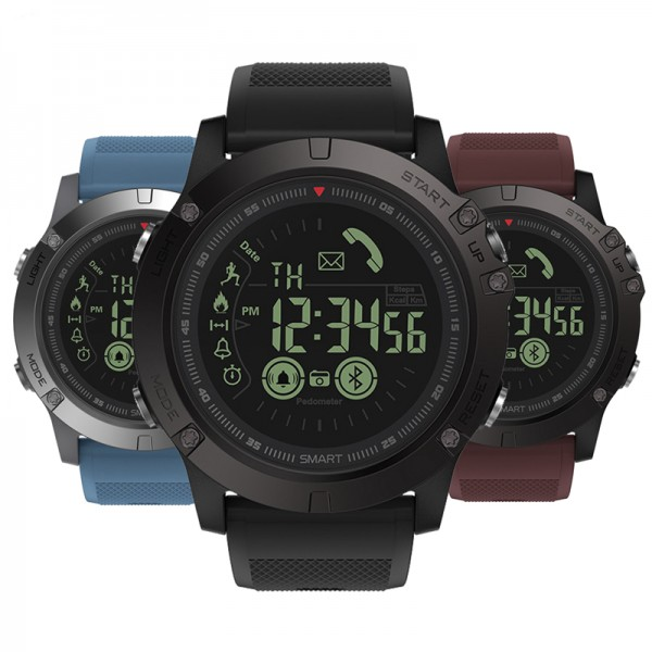 All Day Active Record Smart Watch 1