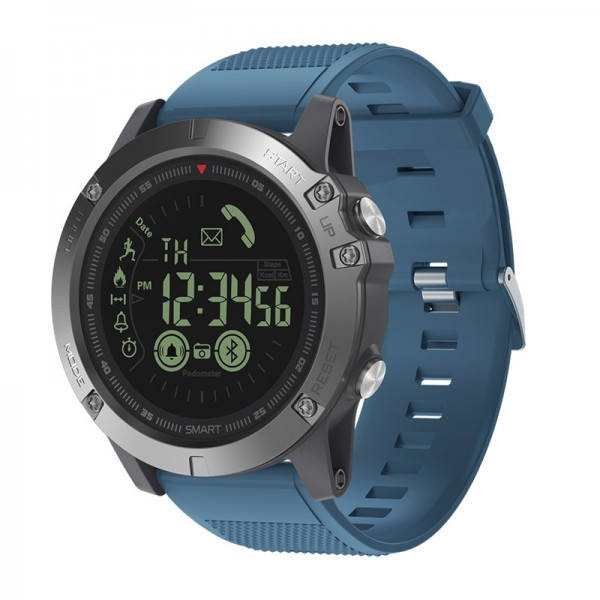 All Day Active Record Smart Watch 3