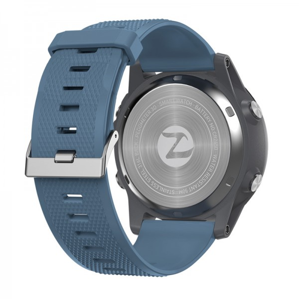 All Day Active Record Smart Watch 4