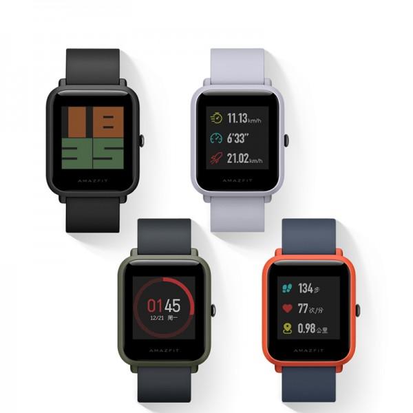 Waterproof Smart Watches 4
